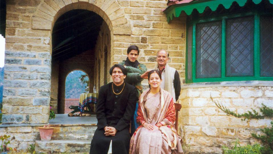 The Glasshouse on The Ganges - 21st C, Rishikesh Rishikesh Wedding The Glasshouse on The Ganges Rishikesh 3