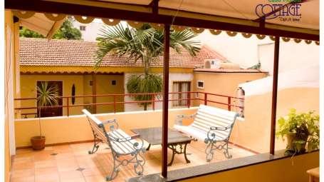 Hotel Casa Cottage, Bangalore Bangalore Exterior hotel casa cottage bangalore