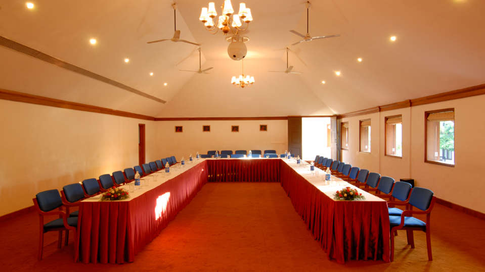 Estuary Conference Hall 2