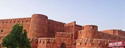 agra-fort Crystal Sarovar Premiere Agra