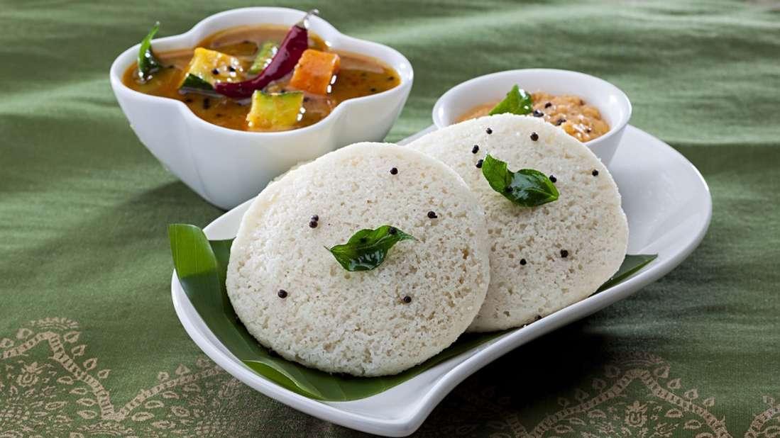 Arya Bhavan Restaurant Hotel Southern Grand Vijayawada