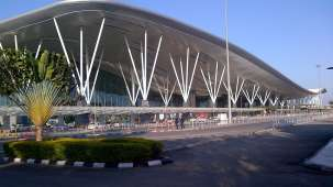 Kempegowda International Airport 12