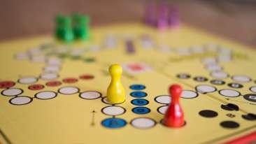 Board Games The Royal Plaza Gangtok Hotel