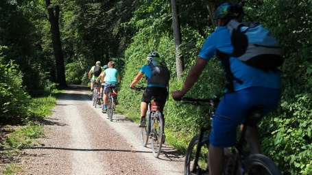 Heritage Resort Coorg Coorg Bicycle Trips