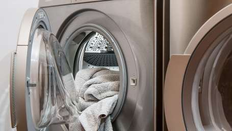 Laundry Service at Hotel JRD Exotica New Delhi