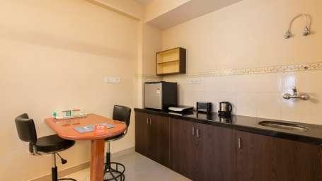 Jaipur Residences, Vaishali Nagar Jaipur Bedroom with Lving Room and Pantry Jaipur Residences Vaishali Nagar 4