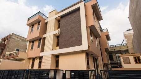 Jaipur Residences, Vaishali Nagar Jaipur Facade Jaipur Residences Vaishali Nagar