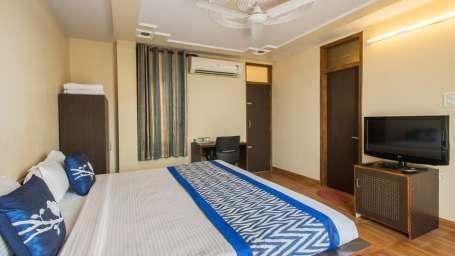 Jaipur Residences, Vaishali Nagar Jaipur Penthouse on Terrace Jaipur Residences Vaishali Nagar 3
