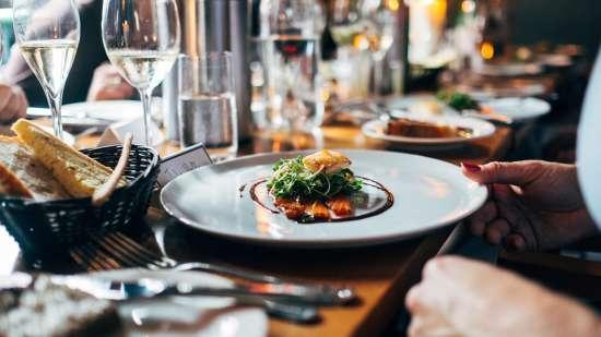 Restaurant Bellevue Sarovar Portico Junagadh 1