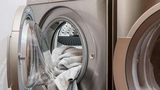Laundry Service at Hotel JRD Exotica New Delhi