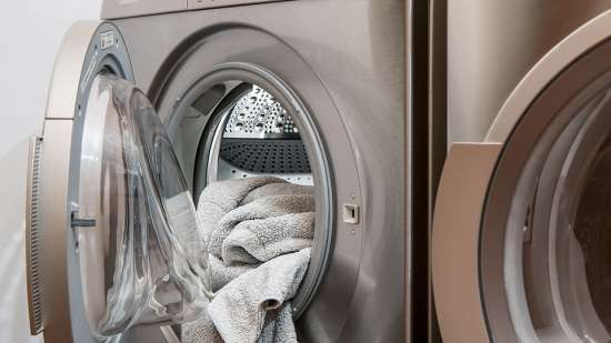 Laundry Service, Facilities at Hotel JRD Luxury Boutique