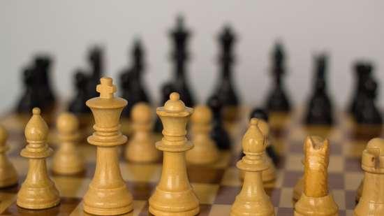 The Bungalows Lake Side, Naukuchiatal Naukuchiatal chess