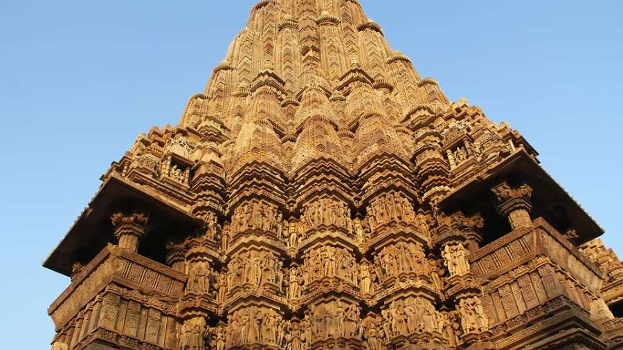 Khajuraho Temples, Mint Hotels and Resorts