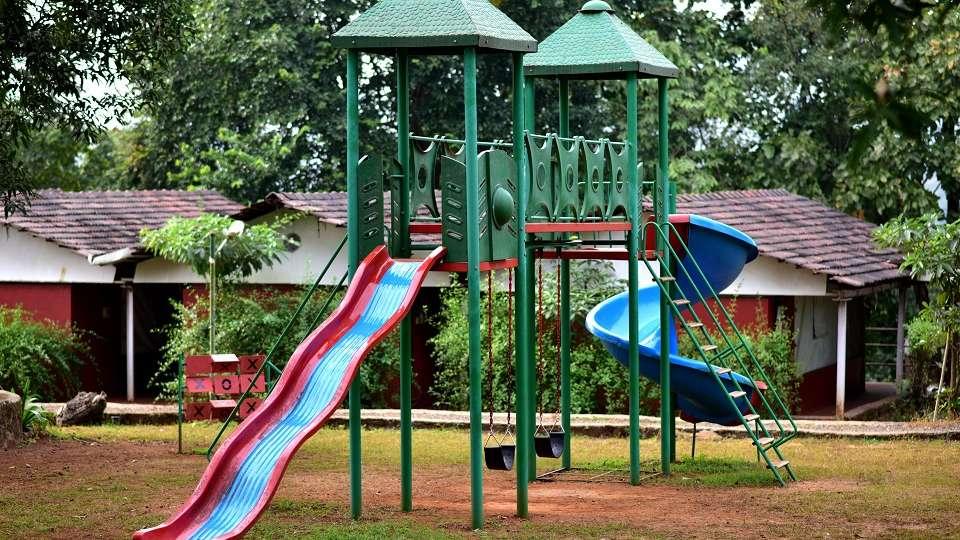 Kids Play Area - Kundalika 1
