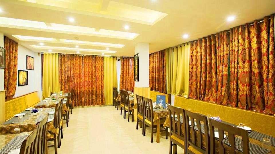 The Golden Crest Hotel Gangtok Gangtok 18