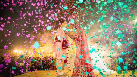 Weddings Wedlock Greens Hotel Resorts Dhanbad