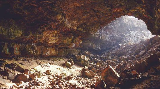 Caves Larisa Goa