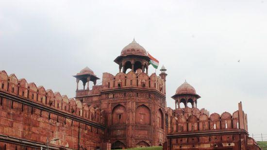 Red Fort Park Plaza East Delhi