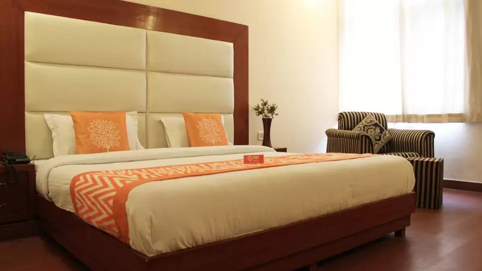 rooms at hotel dream land in haridwar, budget hotels in haridwar