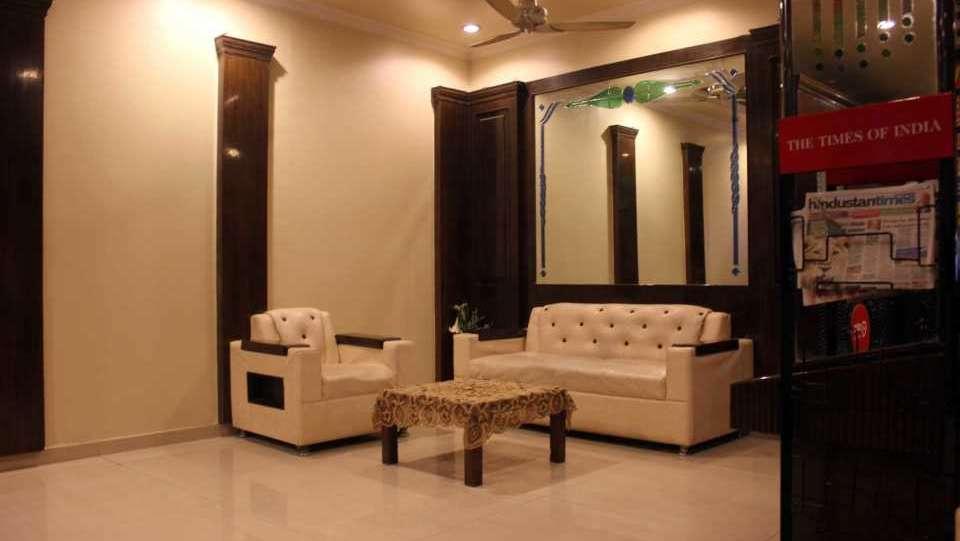 Hotel Welcome Palace, Paharganj, Delhi New Delhi Lobby Hotel Welcome Palace Pahrganj Delhi