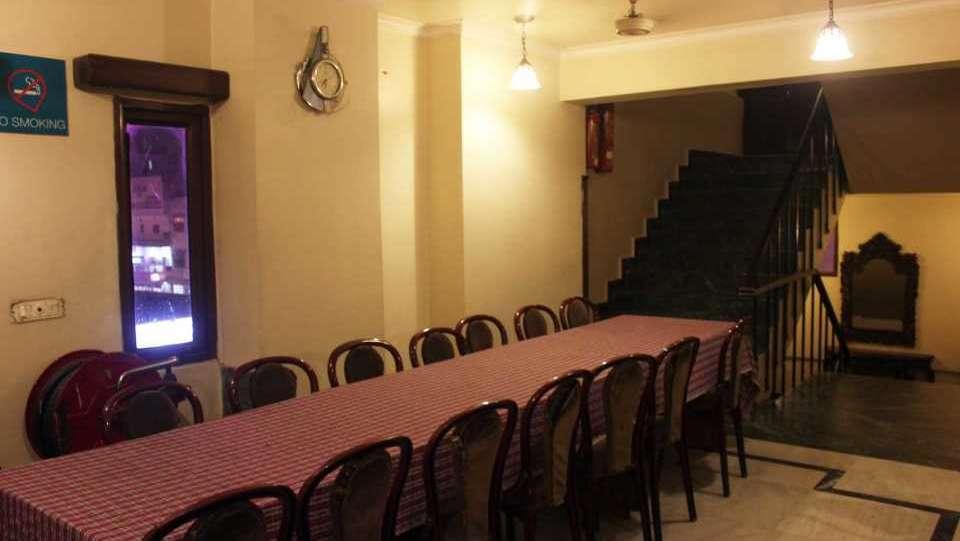 Hotel Welcome Palace, Paharganj, Delhi New Delhi Restaurant Hotel Welcome Palace Pahrganj Delhi