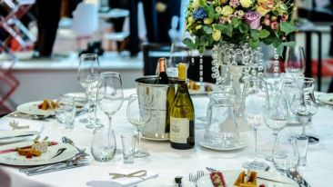 Wedding and Banquet halls at our Luxury  hotel in Shimla