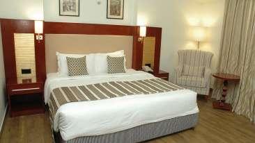 Suite Jaipur Sarovar Portico Jaipur