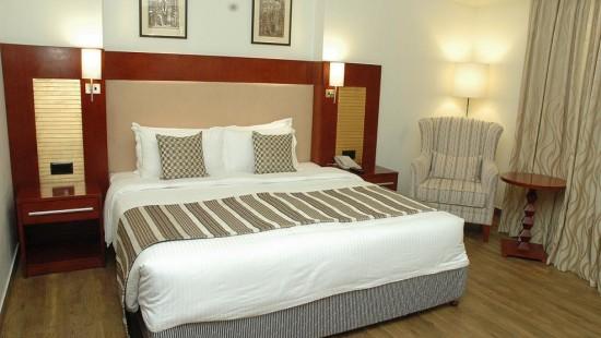 Suite at Hotel Sarovar Portico Jaipur