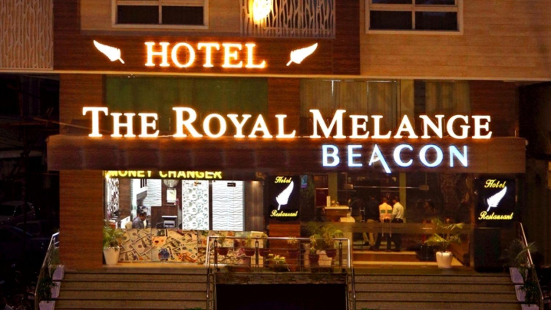 Facade at Beacon 1
