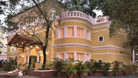 Phoenix Park Inn - Goa Resorts