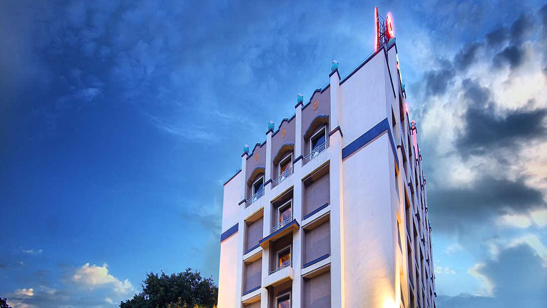 Hotel Royal Court | Hotel in Madurai | Luxury Hotel in Madurai