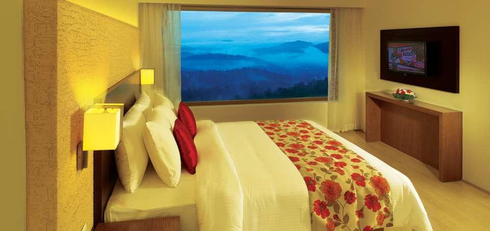 Reserva Suite at Poetree Sarovar Portico Thekkady, best rooms in kerala 1