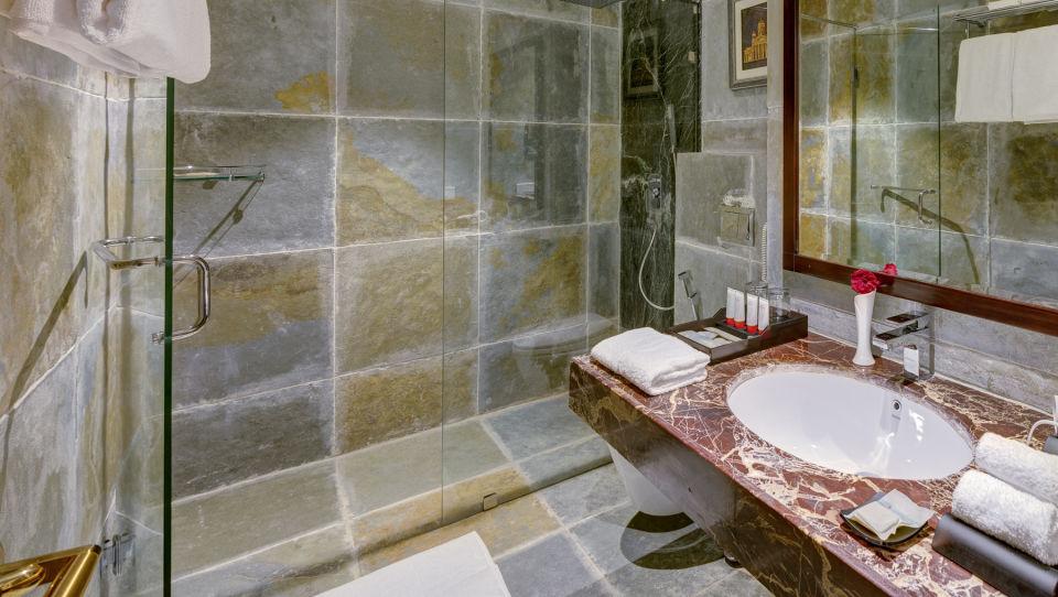 Superior Room Ramada Resort Kumbhalgarh Kumbhalgarh Resort 2