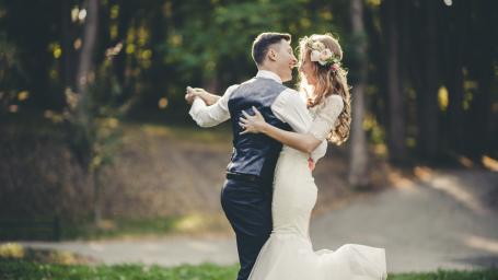 Wedding in Pagosa Springs