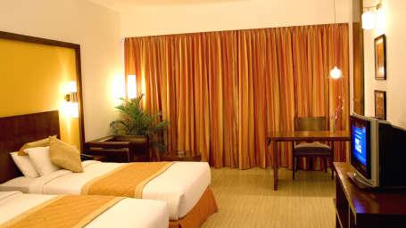 Evoma Hotel, K R Puram, Bangalore Bangalore Deluxe Room Evoma hotel K R Puram Bangalore 2