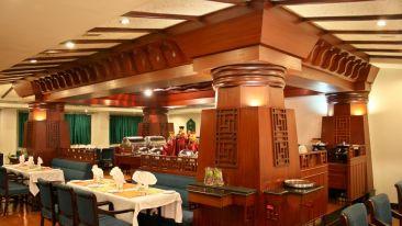 Taj Tri Star Hotel Dakshina Mandapa 01