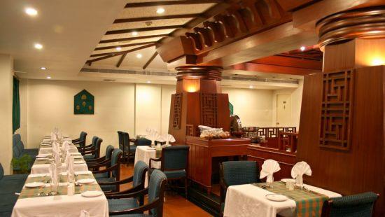 Taj Tri Star Hotel Dakshina Mandapa 04