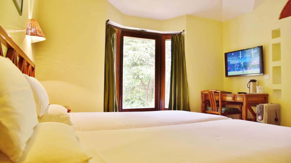 Tiger Camp Resort, Corbett Uttarakhand  DSC2408