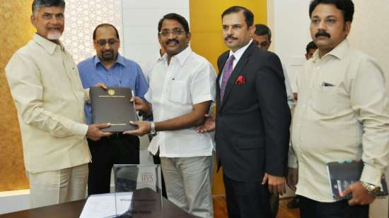 Gateway Project Approval from Chief Minister