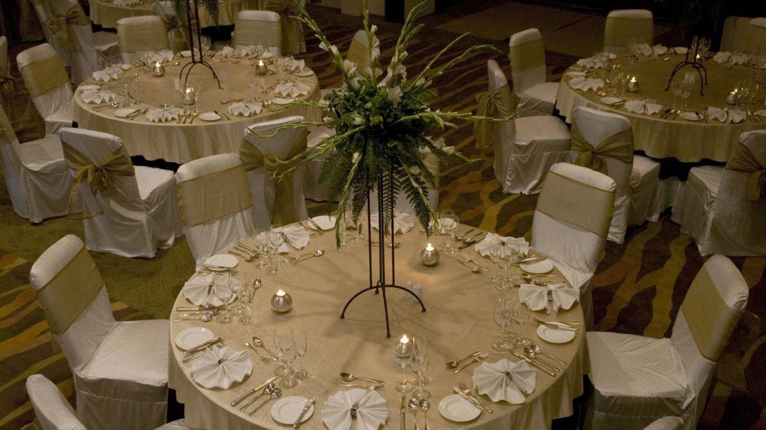 banquet halls, the grand hotel new delhi, Party halls in Delhi  -10