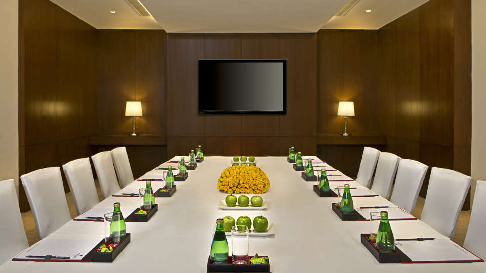 Board Room Park Plaza Zirakpur