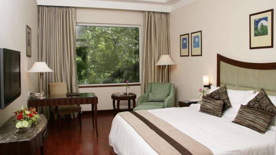 Rooms The Muse Sarovar Portico Nehru Place New-Delhi 2