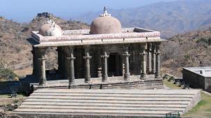 Neelkanth Mahadev Temple Ramada Resort Kumbhalgarh Kumbhalgarh Hotel