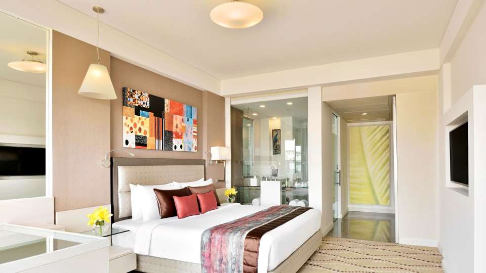 Studio Suite at Radisson Blu - Bengaluru Outer Ring Road 3