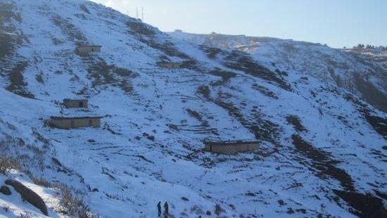 Hotel Samson, Patnitop Patnitop natha-top-snow-land