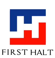 Resort De Coracao By First Halt  FIRST HALT logo 1