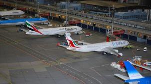airport TS royal grand bangalore