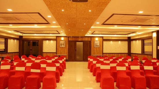 Meetings and Events at VITS Sagar Plaza Pune 2