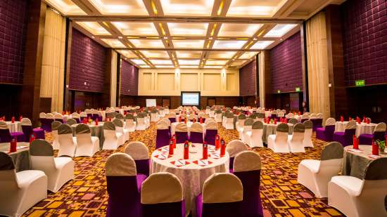 Banquets The Orchid Hotel Pune 9