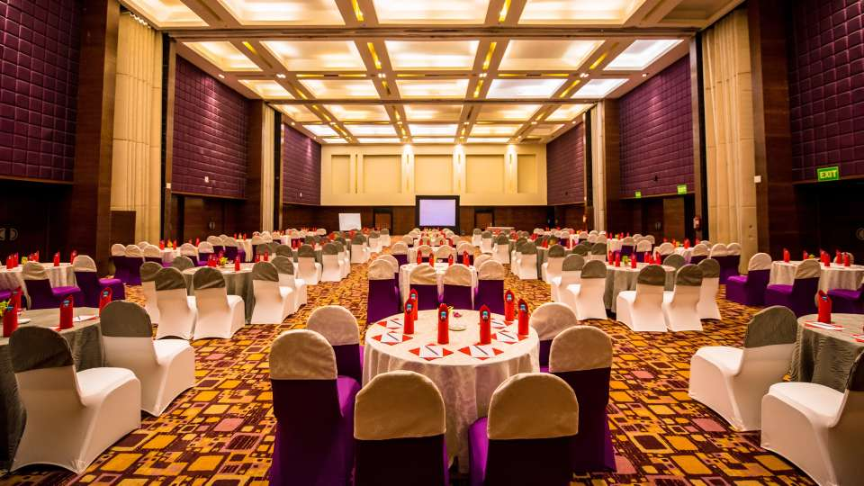 Social Events And Weddings In Pune,Banquet Hall At The Orchid Hotel Pune, Hotel Events In Pune 6